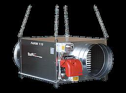 Теплогенератор подвесной дизельный Ballu-Biemmedue Arcotherm FARM 115 M oil