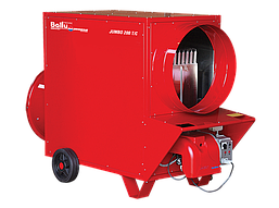 Теплогенератор мобильный газовый Ballu-Biemmedue Arcotherm JUMBO 200 T/C LPG