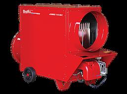 Теплогенератор мобильный газовый Ballu-Biemmedue Arcotherm JUMBO 115 M/C Metano