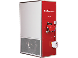 Теплогенератор стационарный газовый Ballu-Biemmedue Arcotherm SP 30 METANO