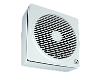 Реверсивный (приточно-вытяжной) осевой вентилятор Vario 300/12 AR LL S
