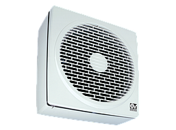 Реверсивный (приточно-вытяжной) осевой вентилятор Vario 230/9 ARI LL S