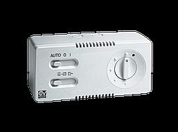 Регулятор скорости для реверсивных вентиляторов CR5