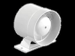 Осевой канальный вентилятор серии Eco 100