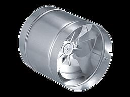 Осевой канальный вентилятор серии Eco 200