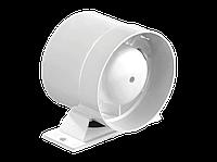 Осевой канальный вентилятор серии Eco 125