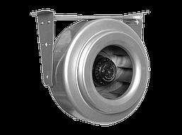 Круглый канальный вентилятор Shuft линии SH.E.L.F Tube 160XL