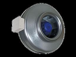 Круглый канальный вентилятор Shuft CFs 160