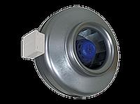 Круглый канальный вентилятор Shuft CFs 200S