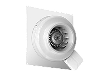 Круглый канальный вентилятор для установки на стену Shuft CFW 100S