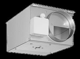 Компактный канальный вентилятор Shuft серии Compact, Compact 250