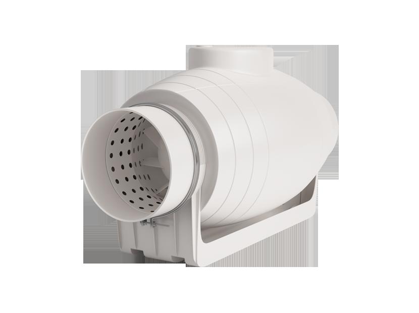 Вентилятор канальный низкошумный Shuft SD-500/160 MAX