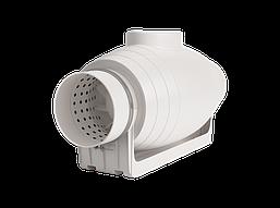 Вентилятор канальный низкошумный Shuft SD-350/125 MAX
