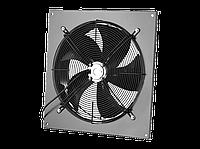 Вытяжной осевой вентилятор Ballu Machine FRESH-К 400