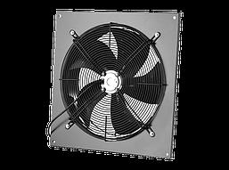 Вытяжной осевой вентилятор Ballu Machine FRESH-К 350