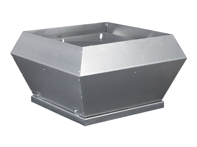 Крышный вентилятор SHUFT RMVD 355/600-4