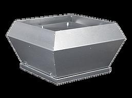 Крышный вентилятор SHUFT RMVD 311/440-4