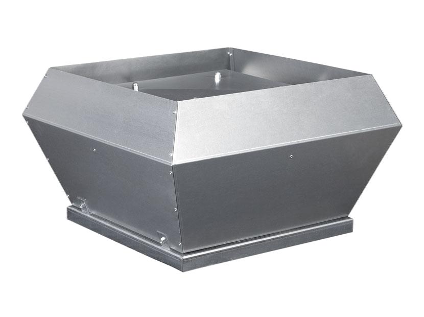 Крышный вентилятор SHUFT RMVD 560/940-4