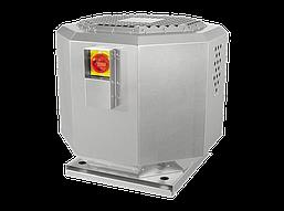 Шумоизолированный высокотемпературный крышный вентилятор SHUFT IRMVD-HT 560
