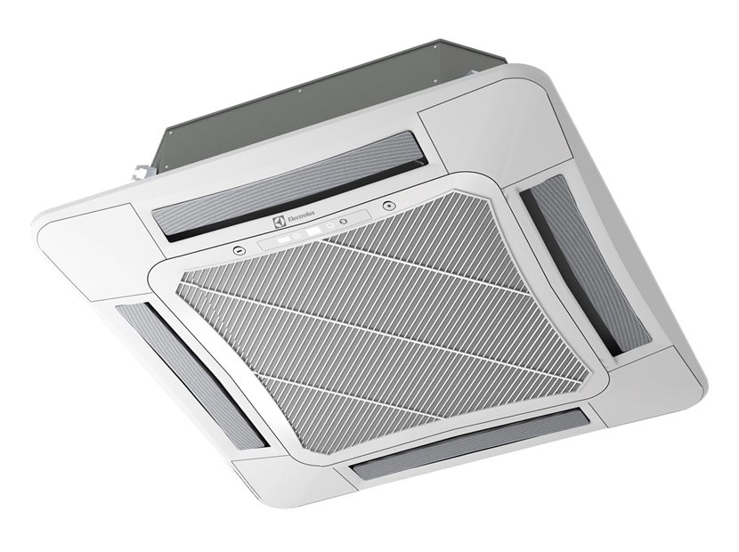 Внутренний блок кассетного типа ESVMC4-140