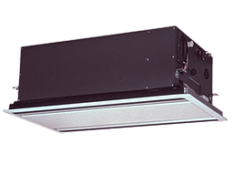 Внутренние блок кассетного типа двухпоточный PLFY-P80 VLMD-E