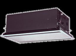 Внутренние блок кассетного типа двухпоточный PLFY-P125 VLMD-E
