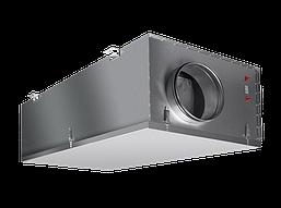 Компактная приточная установка SHUFT CAU 2000/3-9.0/3
