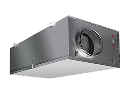 Компактная приточная установка SHUFT CAU 2000/1-9.0/3