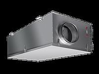 Компактная приточная установка SHUFT CAU 2000/3-2.4/1