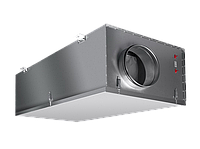 Компактная приточная установка SHUFT CAU 3000/3-15.0/3