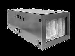 Компактная приточная установка SHUFT CAU 4000R/3-W
