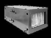 Компактная приточная установка SHUFT CAU 2000R/1-W