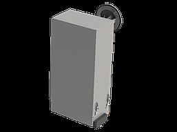 Бытовая приточная установка Ventmachine V-STAT FKO с автоматикой GTC