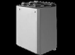 Компактная приточно-вытяжная установка с роторным рекуператором SHUFT CAUR 750 VEL-A