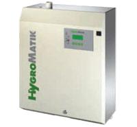 Пароувлажнитель серии HyLine с системой управления Comfort Plus HY45-СP /380/