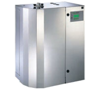 Пароувлажнитель серии HeaterLine с системой управления Comfort HL60-C