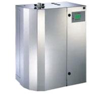 Пароувлажнитель серии HeaterLine с системой управления Comfort Plus HL80-CP