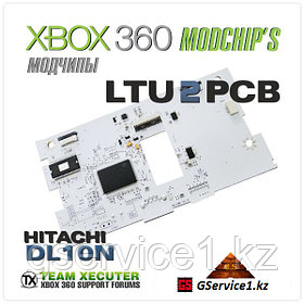 LTU 2 PCB HITACHI DL10N (Xbox 360)