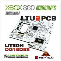 LTU 2 PCB Lite-On 16D5S (Xbox 360)