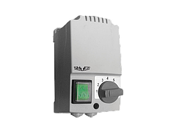 SRE-E-5,0-T Пятиступенчатый рег. скорости с термозащитой