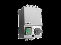 SRE-E-10,0-T Пятиступенчатый рег. скорости с термозащитой