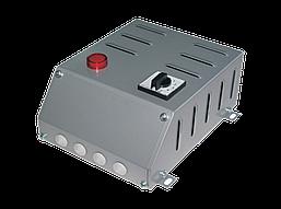 SRE-D-10,0-T Пятиступенчатый рег. скорости с термозащитой