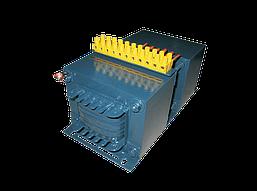 ATRD-3,0 Пятиступенчатый автотрансформатор