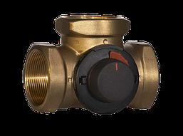 VRG 131 25-6,3 3-х ходовой смесительный клапан