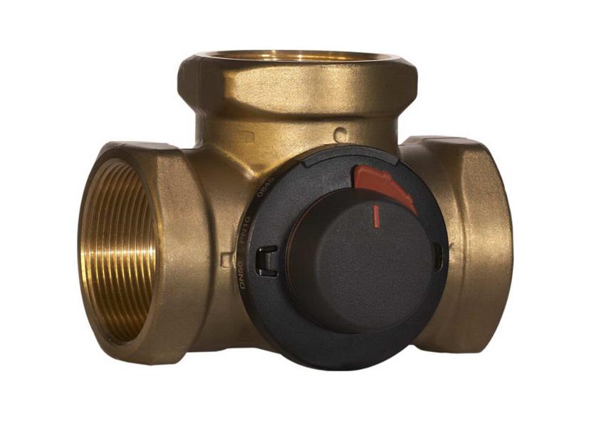 VRG 131 20-4 RP 3/4 3-х ходовой смесительный клапан