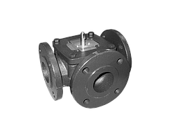 3-х ходовой смесительный клапан 3F- 40-44