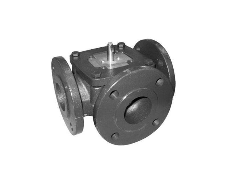 3F50-60 3-х ходовой смесительный клапан