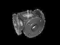 3F125-280 3-х ходовой смесительный клапан