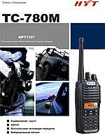 Радиостанций, Раций HYT TC-780