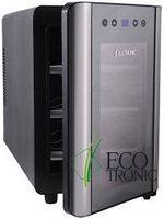 Винный шкаф Ecotronic WCM-06TE, фото 2